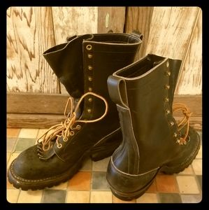 White's Mens Work Boots